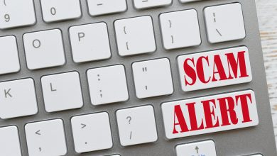 What are the strangest methods of mail fraud in Qatar and the Gulf?