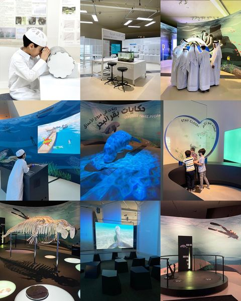 Doha Where & When .. Recreational and educational activities (Aug 26 - 30)