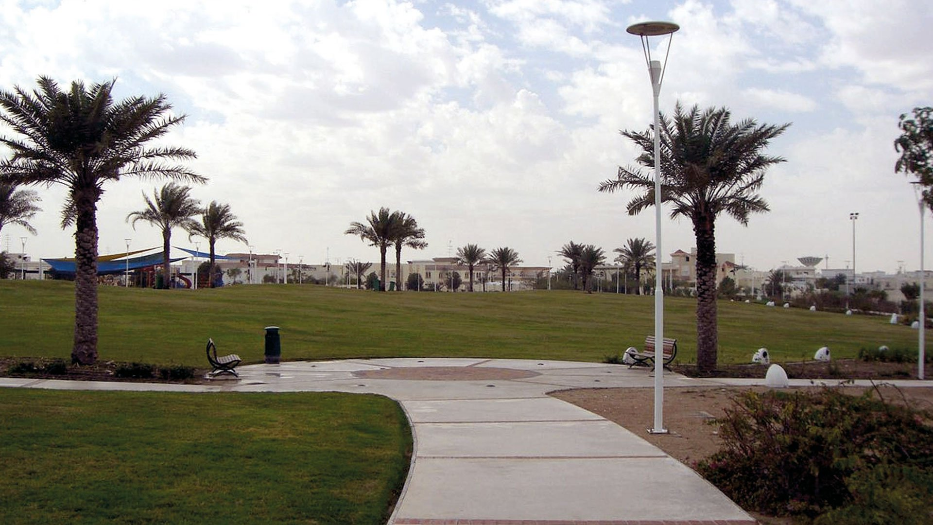 Dahl Al Hamam Park to be closed for maintenance