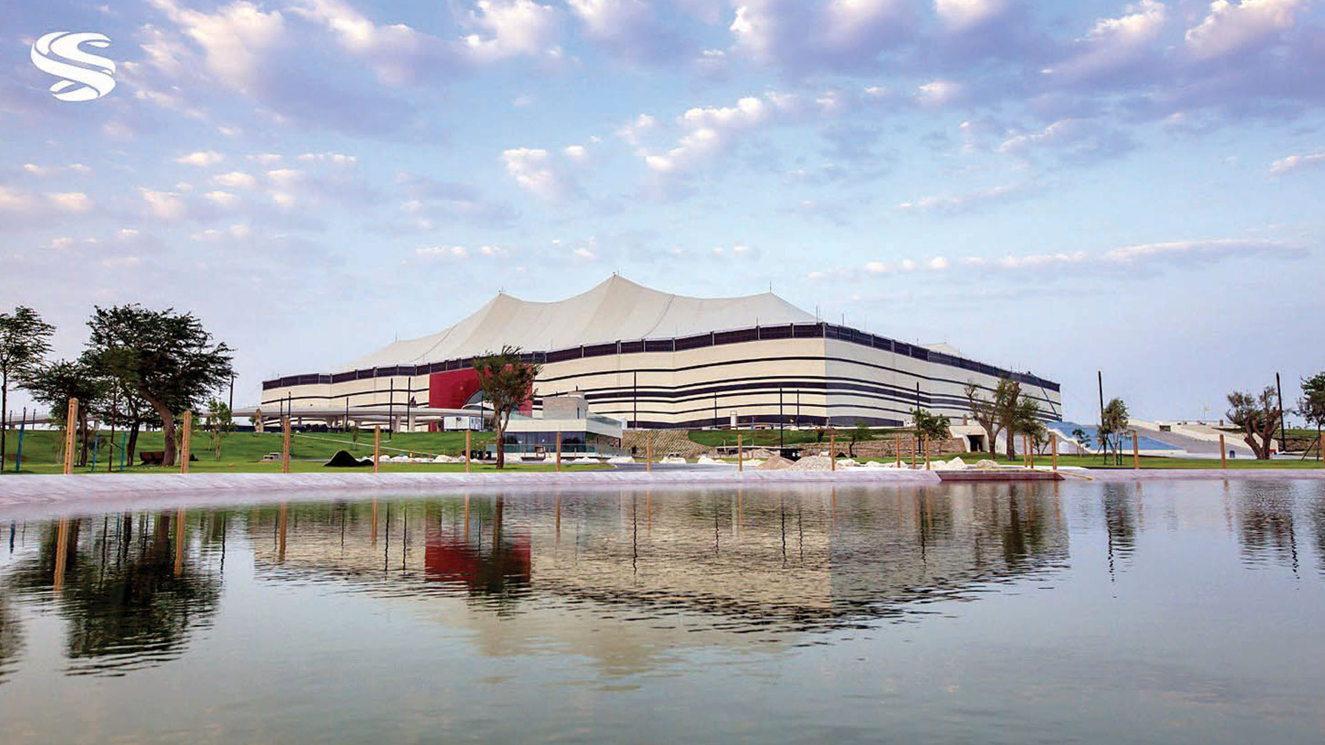 Al Bayt Stadium to Host Start and Finish of Qatar International Baja