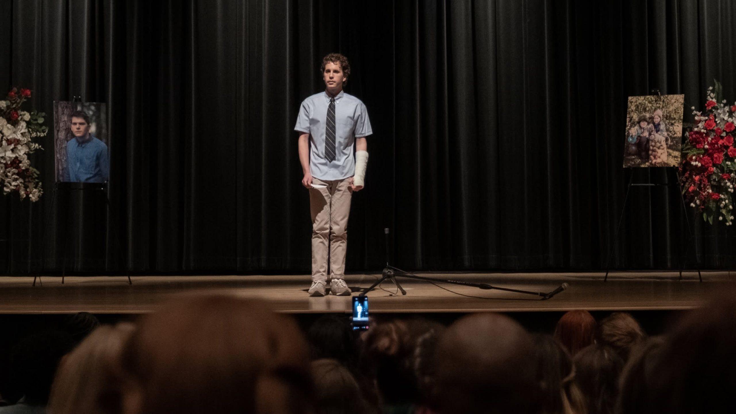 Box Office: 'Dear Evan Hansen' Hits Wrong Notes as 'Shang-Chi' Stays No. 1