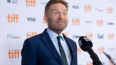 'Belfast' wins People's Choice prize at Toronto International Film Festival