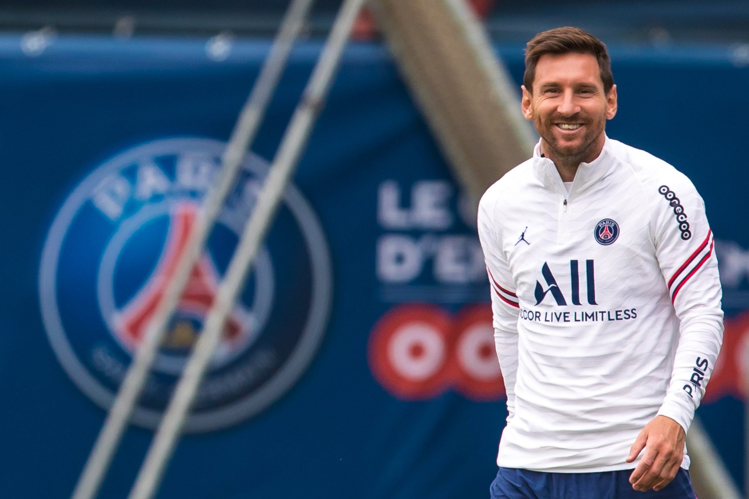 Messi, Neymar, Mbappé to train in Qatar along with PSG team in January