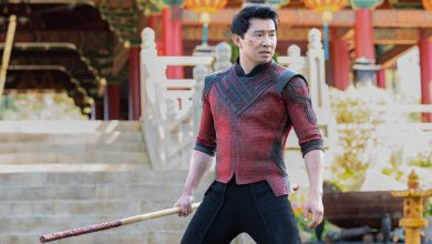 'Shang-Chi' tops box office again with $35.8 million