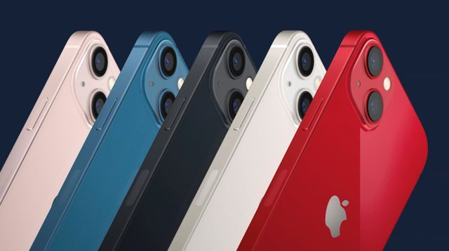 Everything you need to know about iPhone 13 and the upgraded iPad Mini