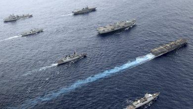 Britain: Multiple Ships Breach UN Sanctions against North Korea