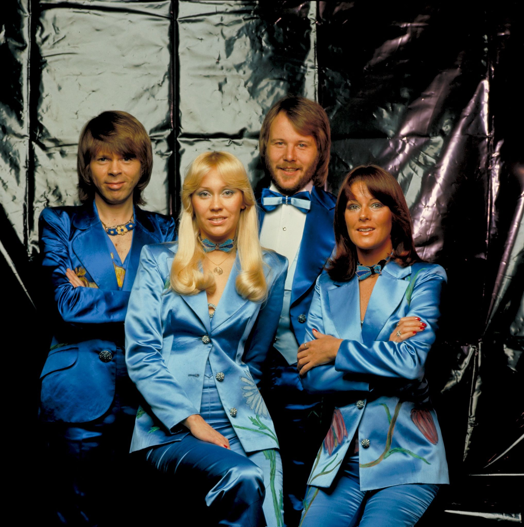 Abba releases new album after 40 years