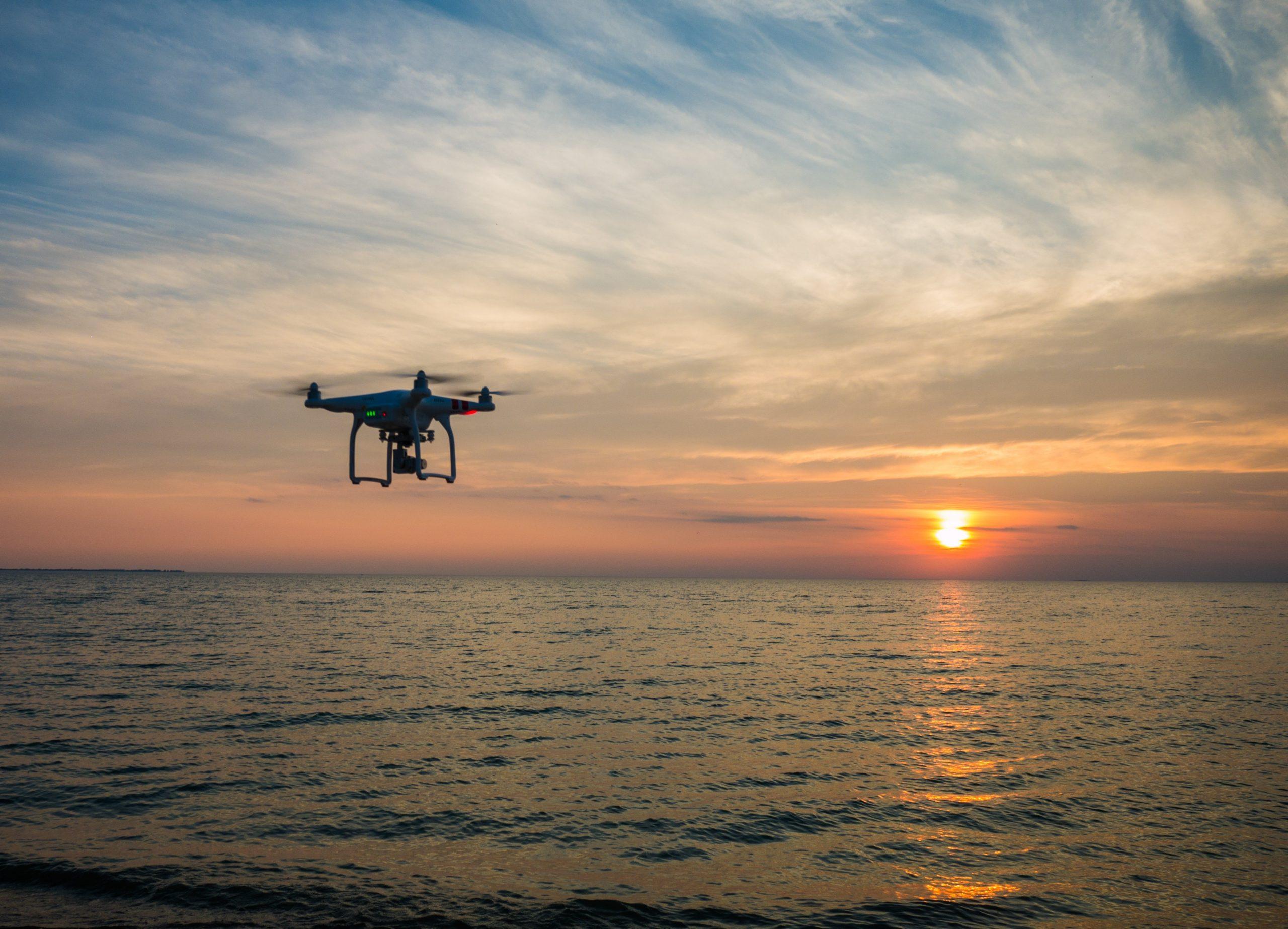 Australia Deploys More Shark-Scanning Drones to Prevent Attacks