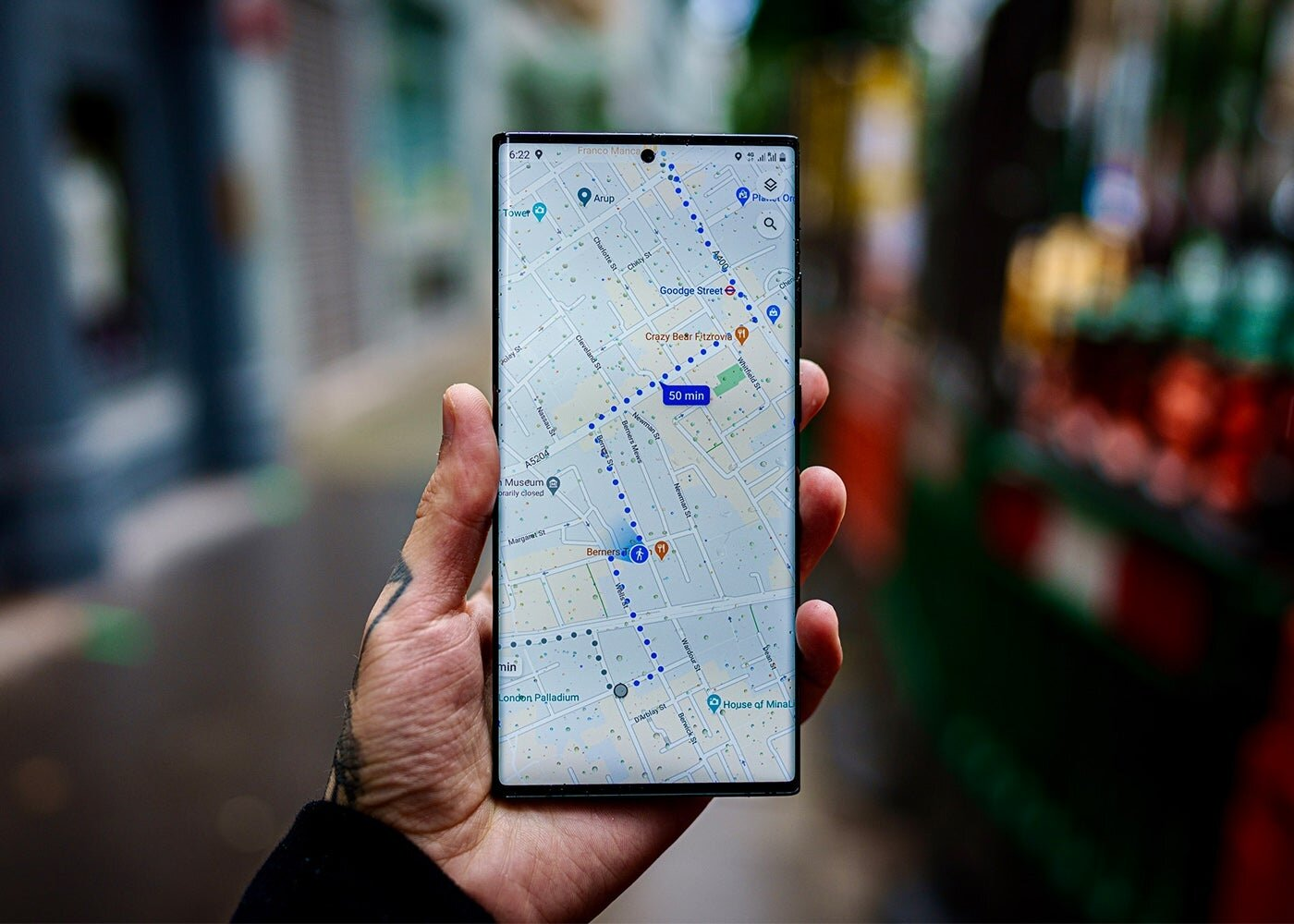 Millions of phones will be blocked from Google Maps, YouTube and Gmail