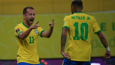 World Cup 2022 Qualifiers: Brazil Maintains Perfect Record