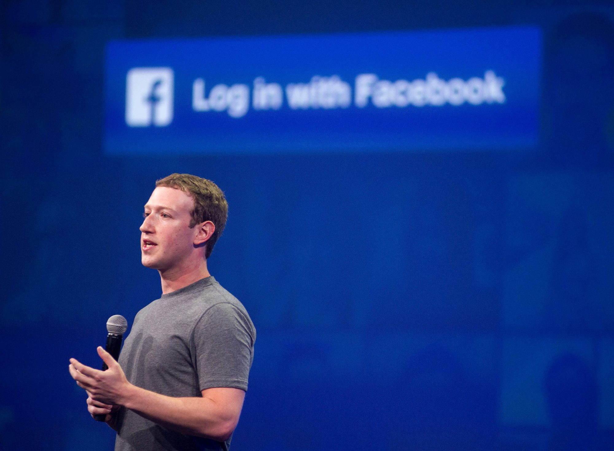Facebook spent over $13 bln on safety, security