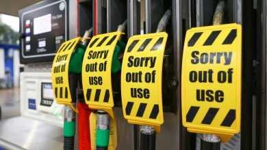 UK Government Plans to Suspend Competition Laws to Tackle Fuel Supply Crisis