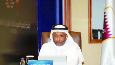 Al Mohannadi Runs for Presidency of the Asian Table Tennis Union