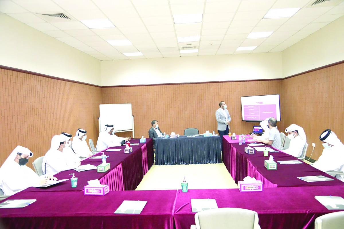 MoCS: Work Underway to Draft Qatar National Youth Document