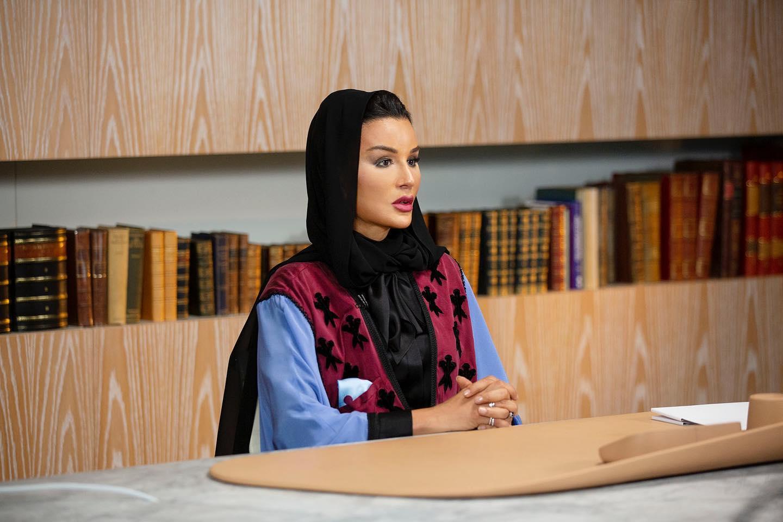 Sheikha Moza: Protect education from attackers