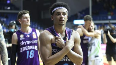 NBL team cuts player Tai Webster over vaccine refusal