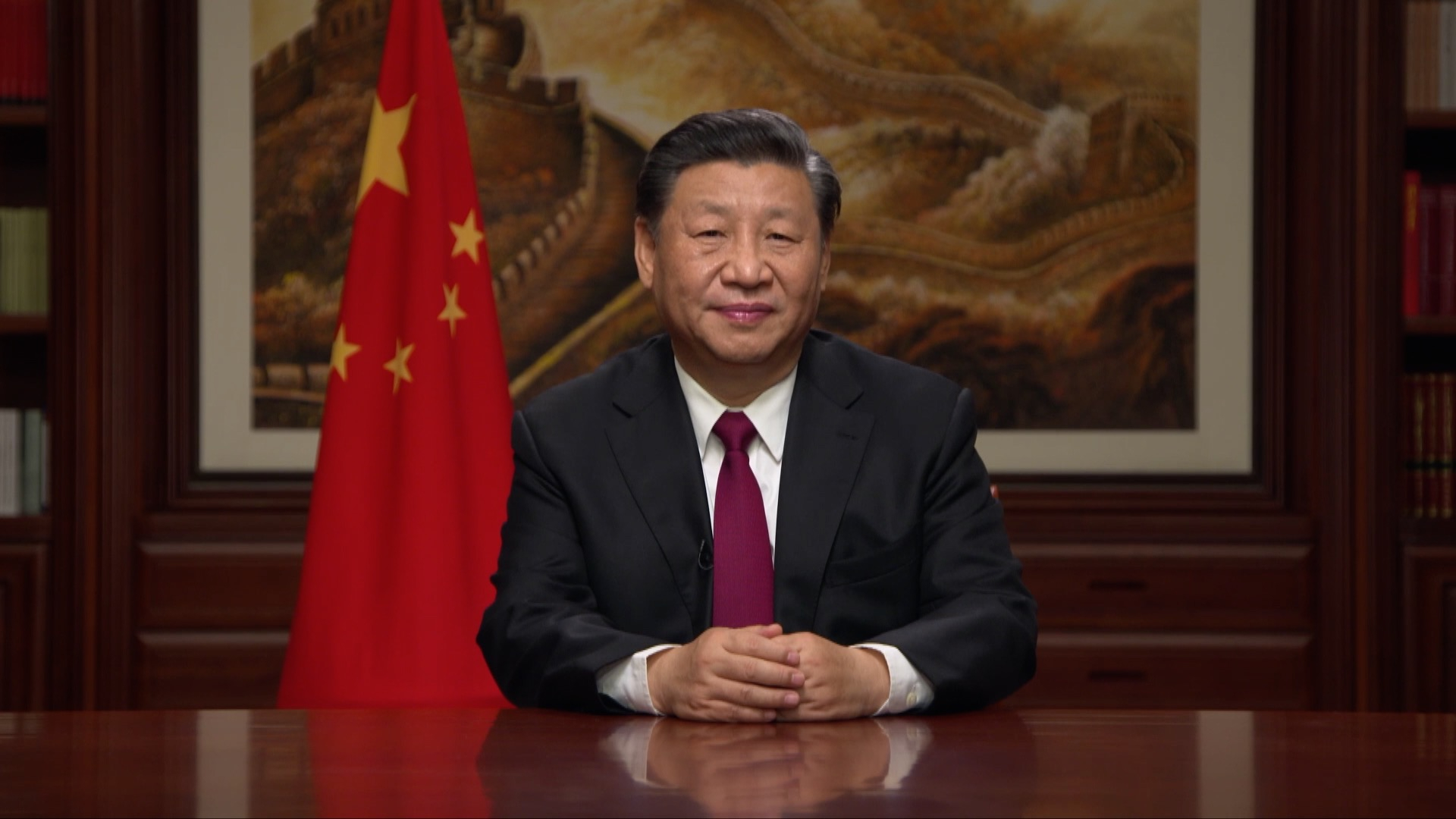 Chinese President Says His Country Will Provide More Assistance to Afghanistan