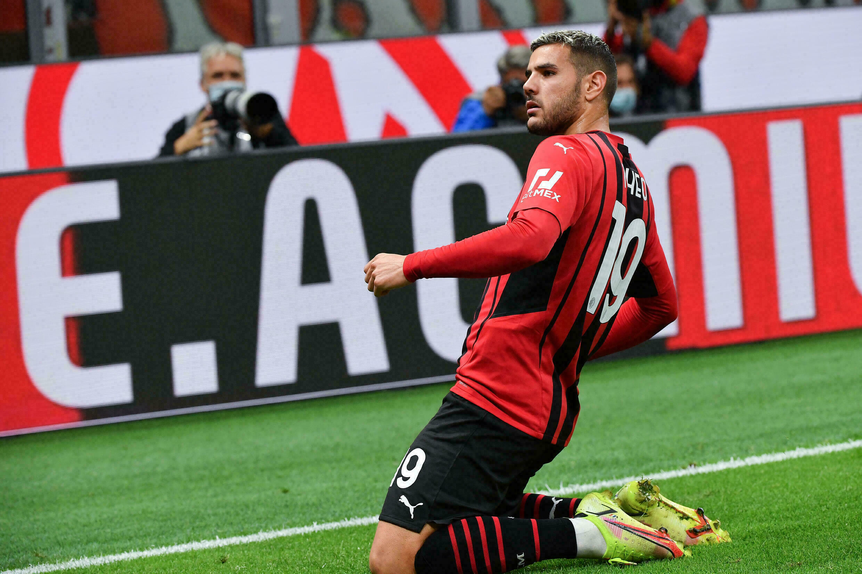 Diaz and Hernandez send Milan second after battling win over Venezia