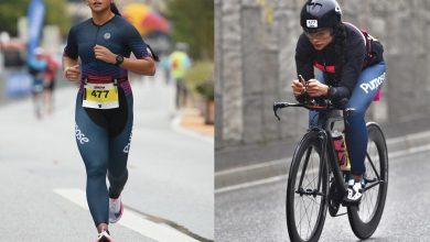 'First Qatari Ironwoman' Lolwa Almarri makes history