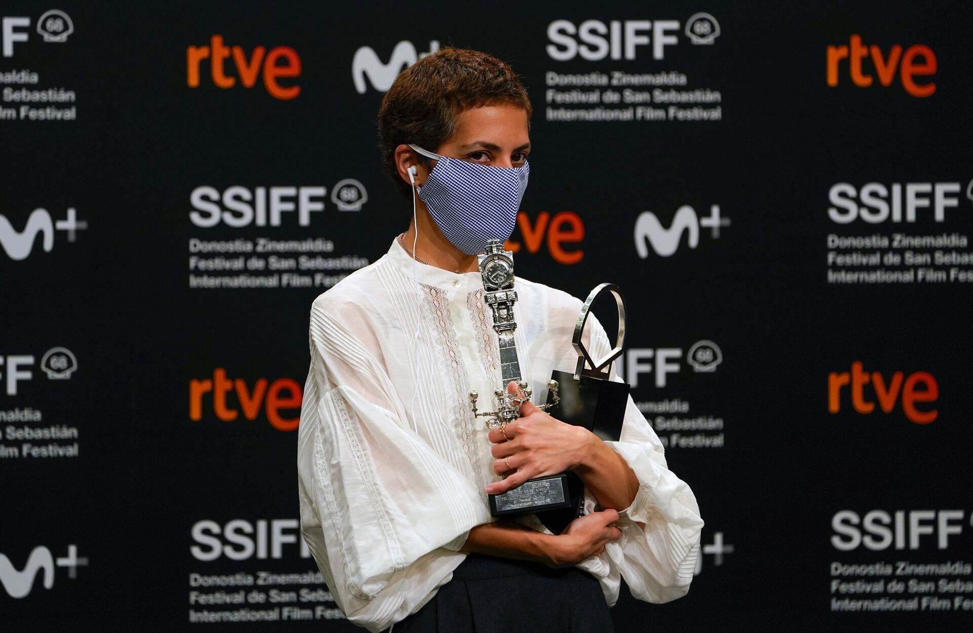 San Sebastian Film Festival Announces Award Winners