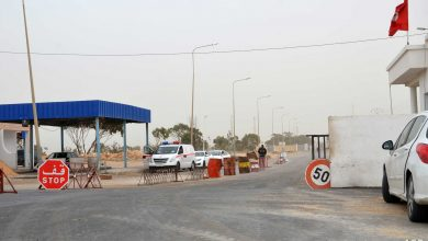Libya Announces Opening of the Border with Tunisia