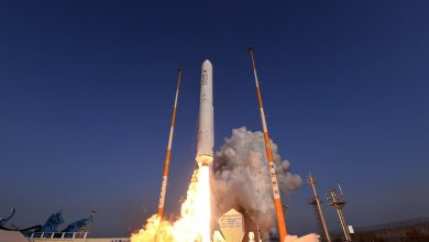 S. Korea to launch homegrown solid-fuel space rocket by 2024