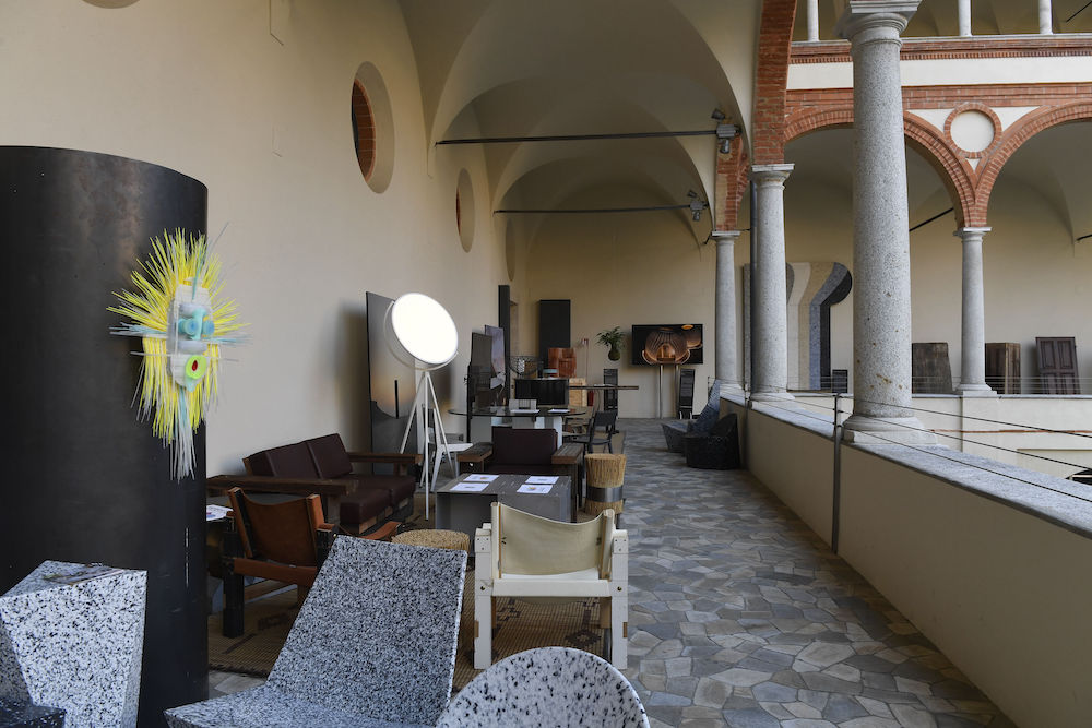 QM Promotes Qatar Cultural Heritage SITES at Milan Design Week