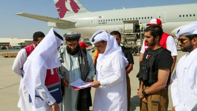 Qatar Charity Delivers Urgent Relief Aid to Afghan People
