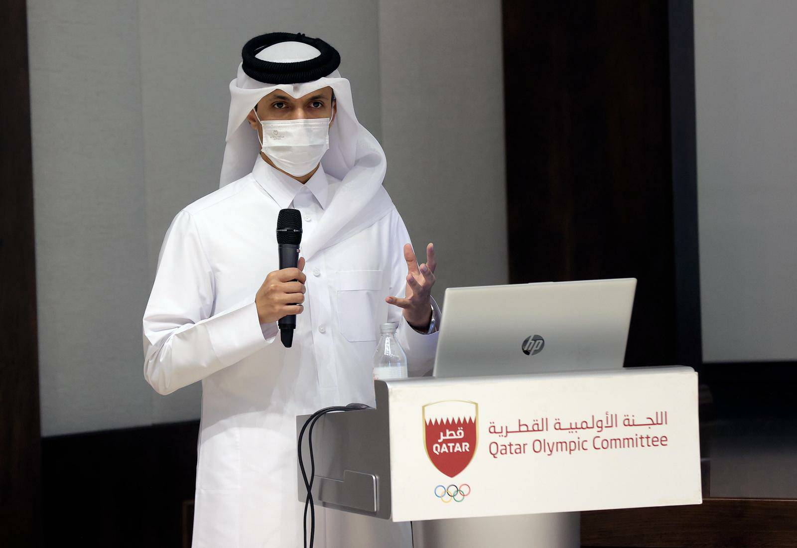 """QOC Holds Workshop on Strategy of Preparing Teams for """"Doha 2030 Asian Games"""""""
