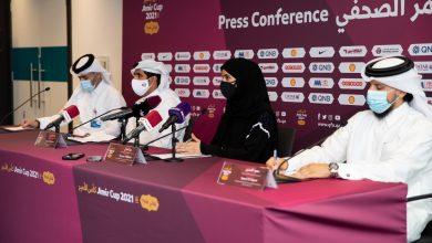 SC Announces Readiness of Al Thumama Stadium