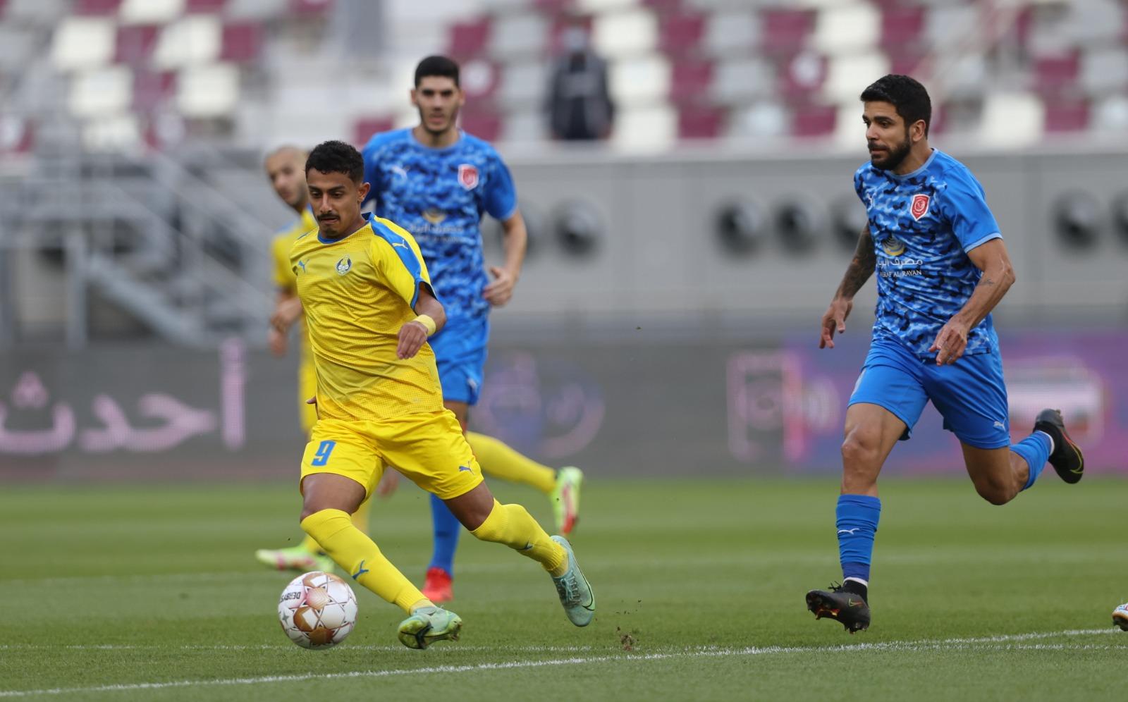 QNB Stars League Week 3: Al Duhail Beat Al Gharafa 3-1