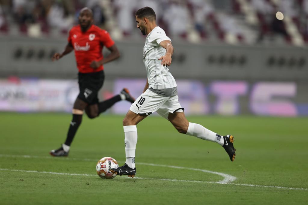 QNB Stars League: Al Sadd Eases Past Al Rayyan in Week 3