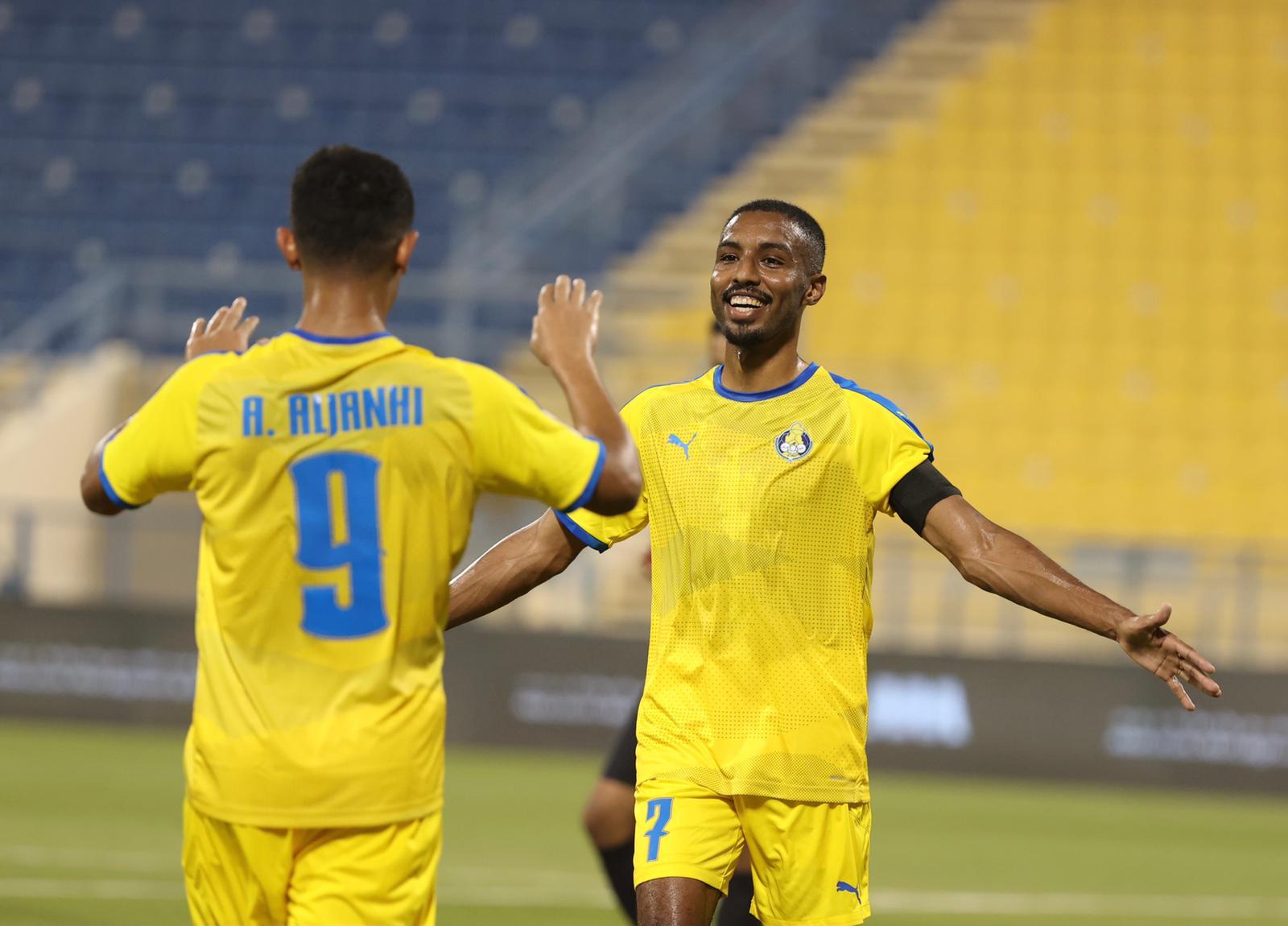 QNB Stars League: Al Gharafa 2 Al Shamal 0