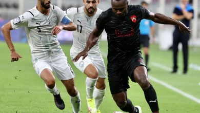 QSL: Al Wakrah and Al Rayyan Play out a 1-1 Draw