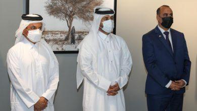 Katara Sends Environmental Messages from Plastic Seas Exhibition