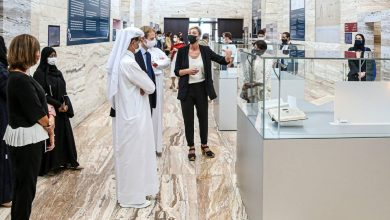 """QNL Opens """"Between Science and Art"""
