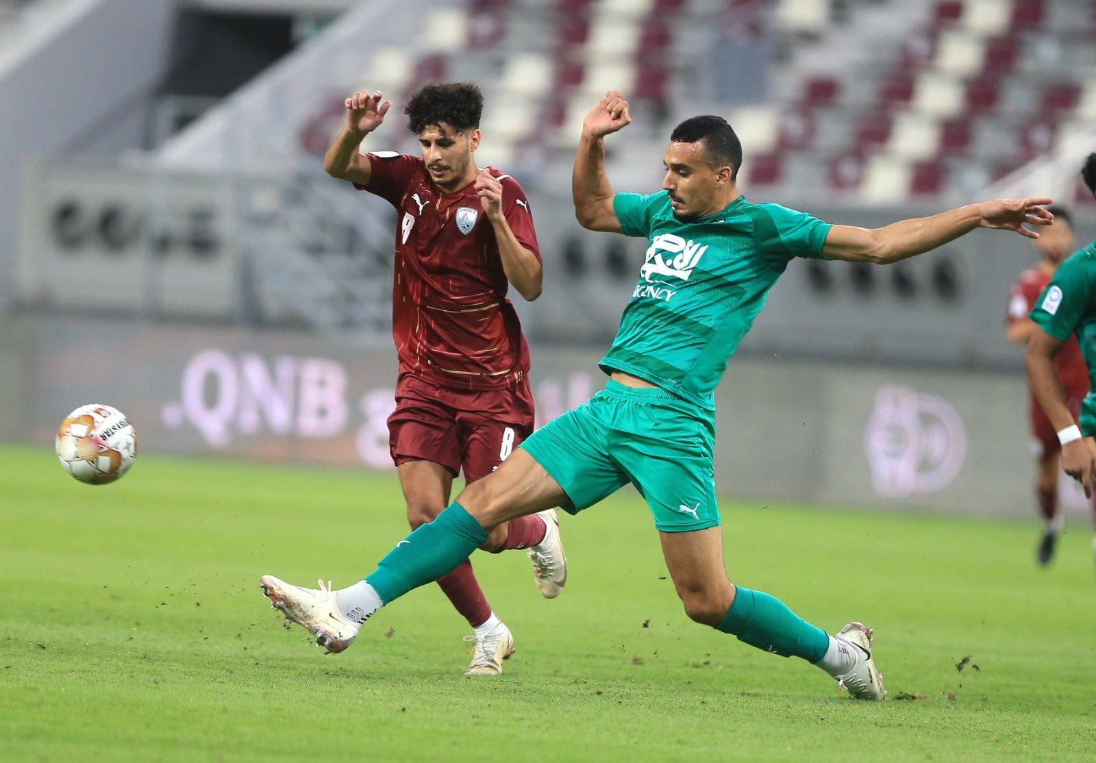 QNB Stars League: Al Wakrah 0 Al Ahli 0