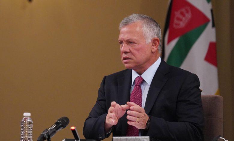Jordan's Government Debt Decreases