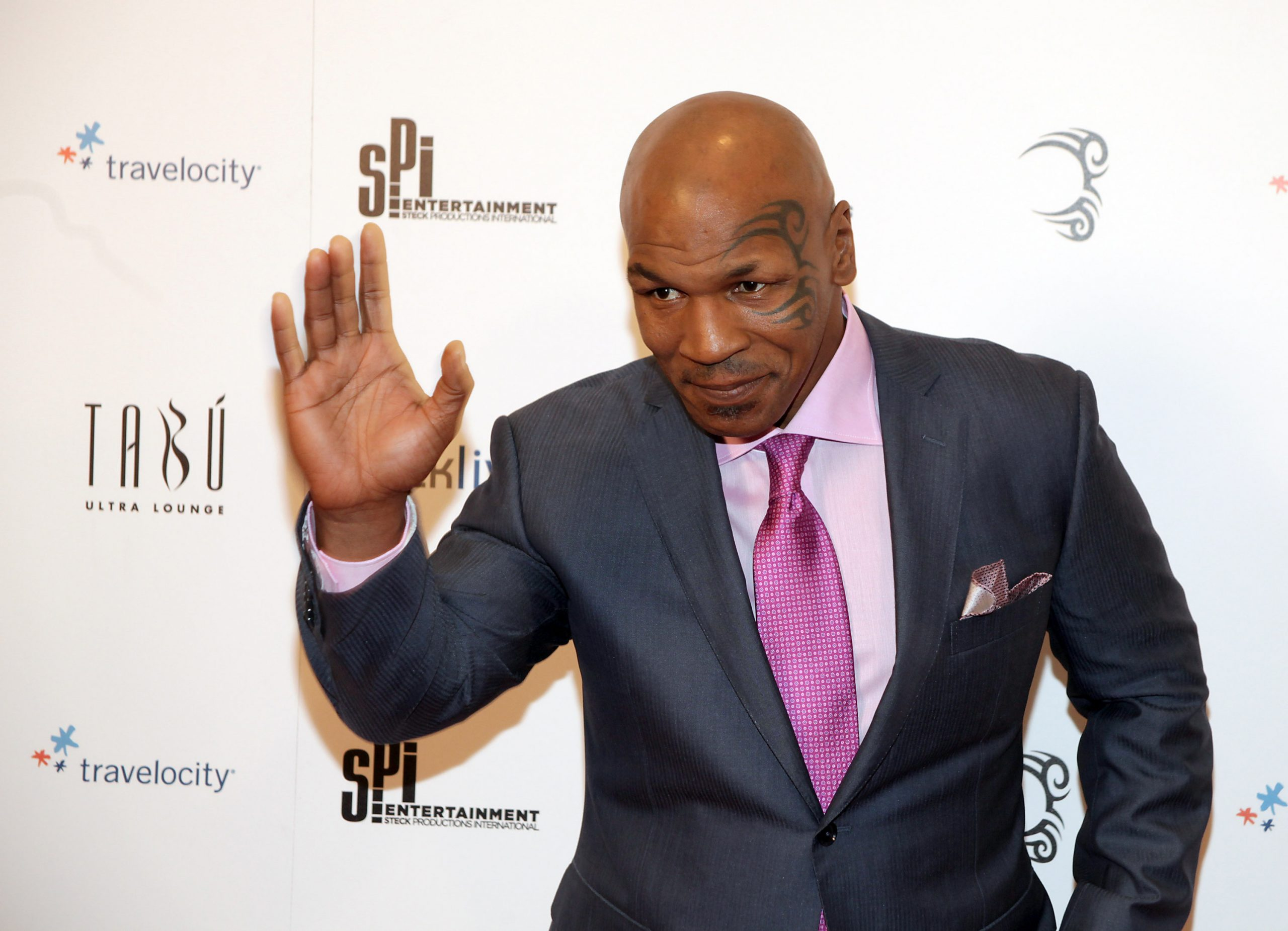 Boxing legend Mike Tyson to make Bollywood debut