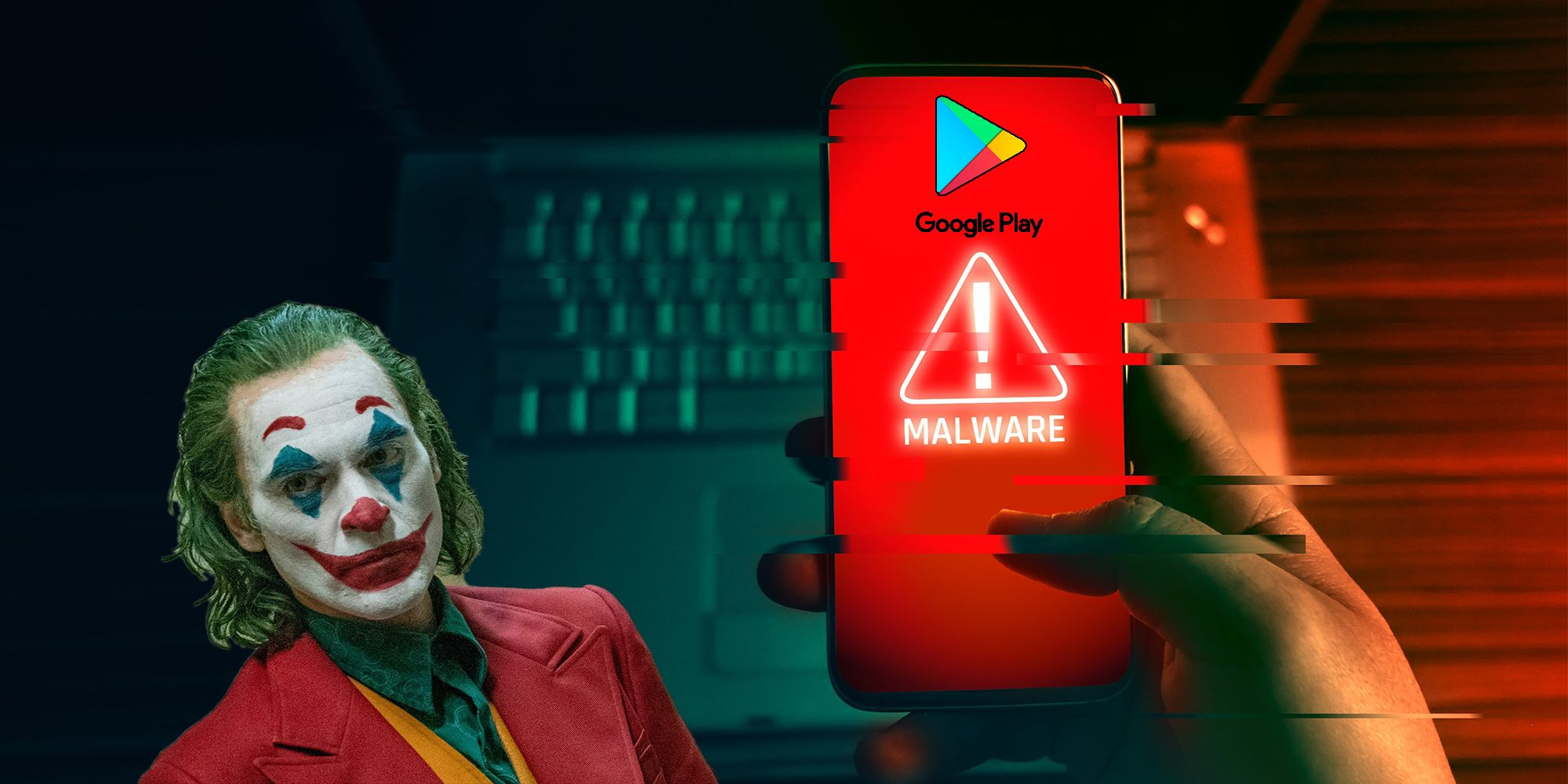 "Google bans 8 dangerous apps that hide ""Joker"" spyware"