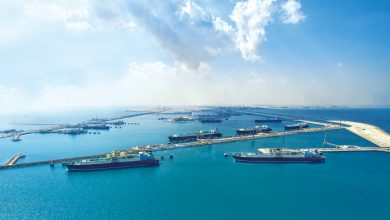 Qatargas managed to process over 10,000 tonnes of sulfur per day