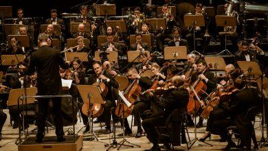 QPO Starts 2021-2022 Season Opening Concert