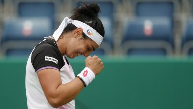 Ons Jabeur achieves best ranking of her professional tennis career