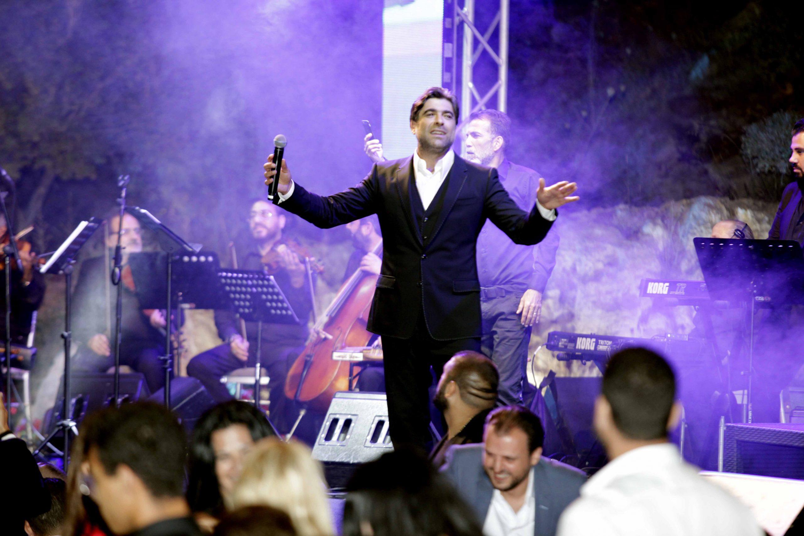 Nancy Ajram and Wael Kfoury to perform in Qatar