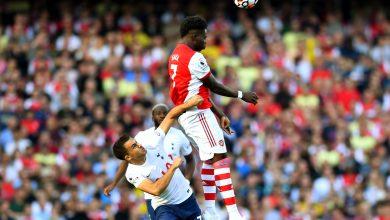 Arsenal trounce Tottenham as resurgence continues