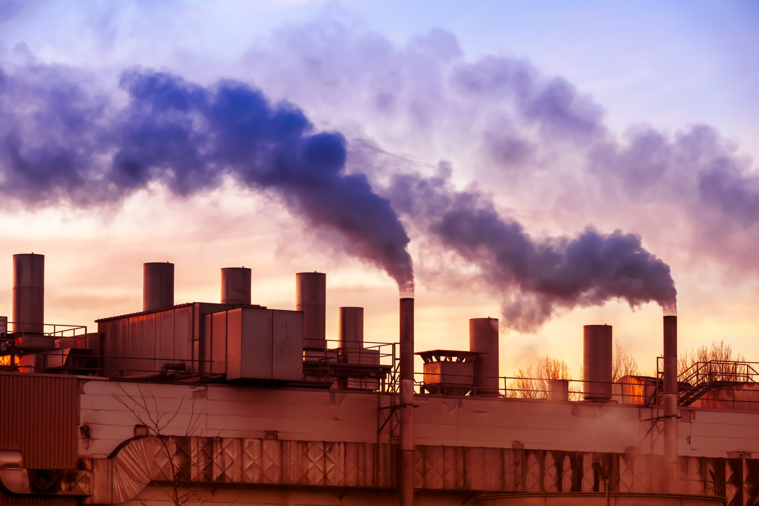 Air pollution kills seven million people a year - WHO