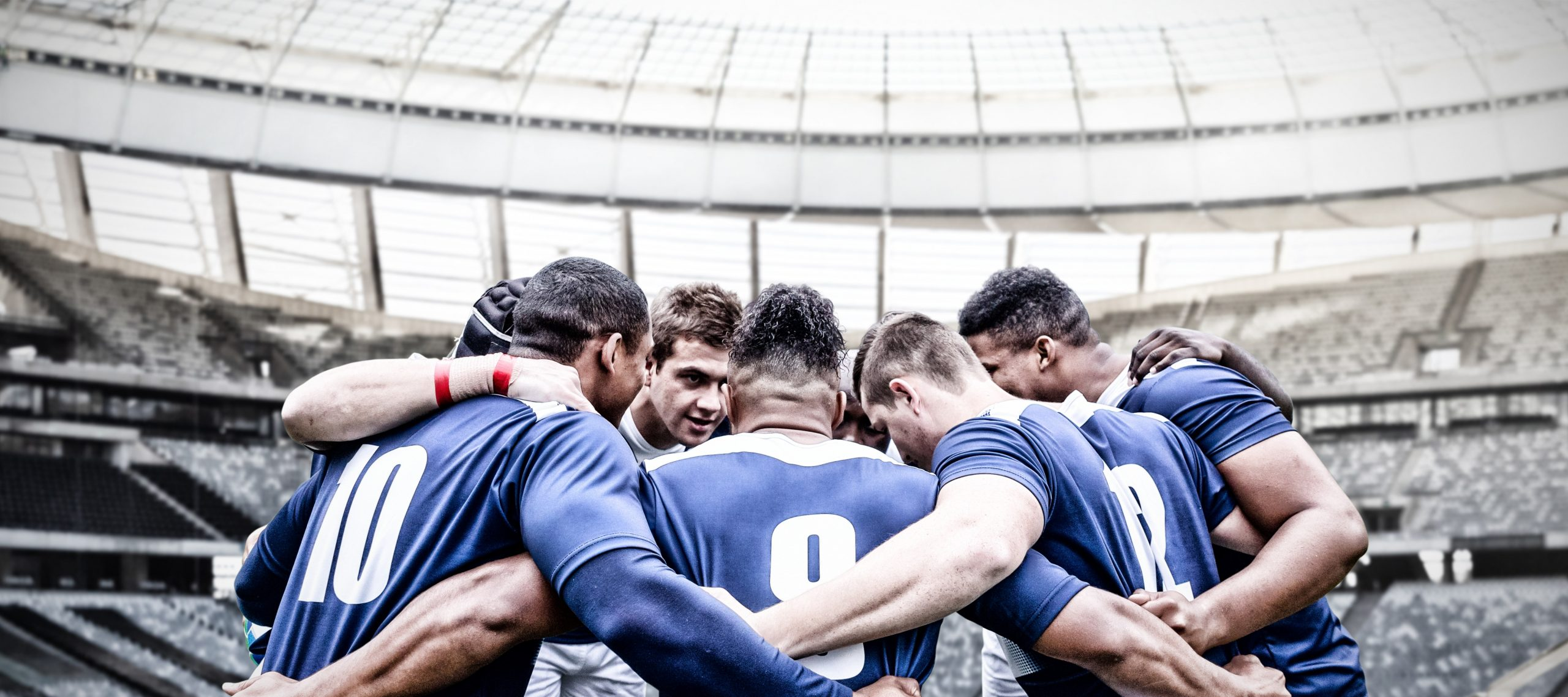 Qatar Ready to Host West Asia Rugby Championship
