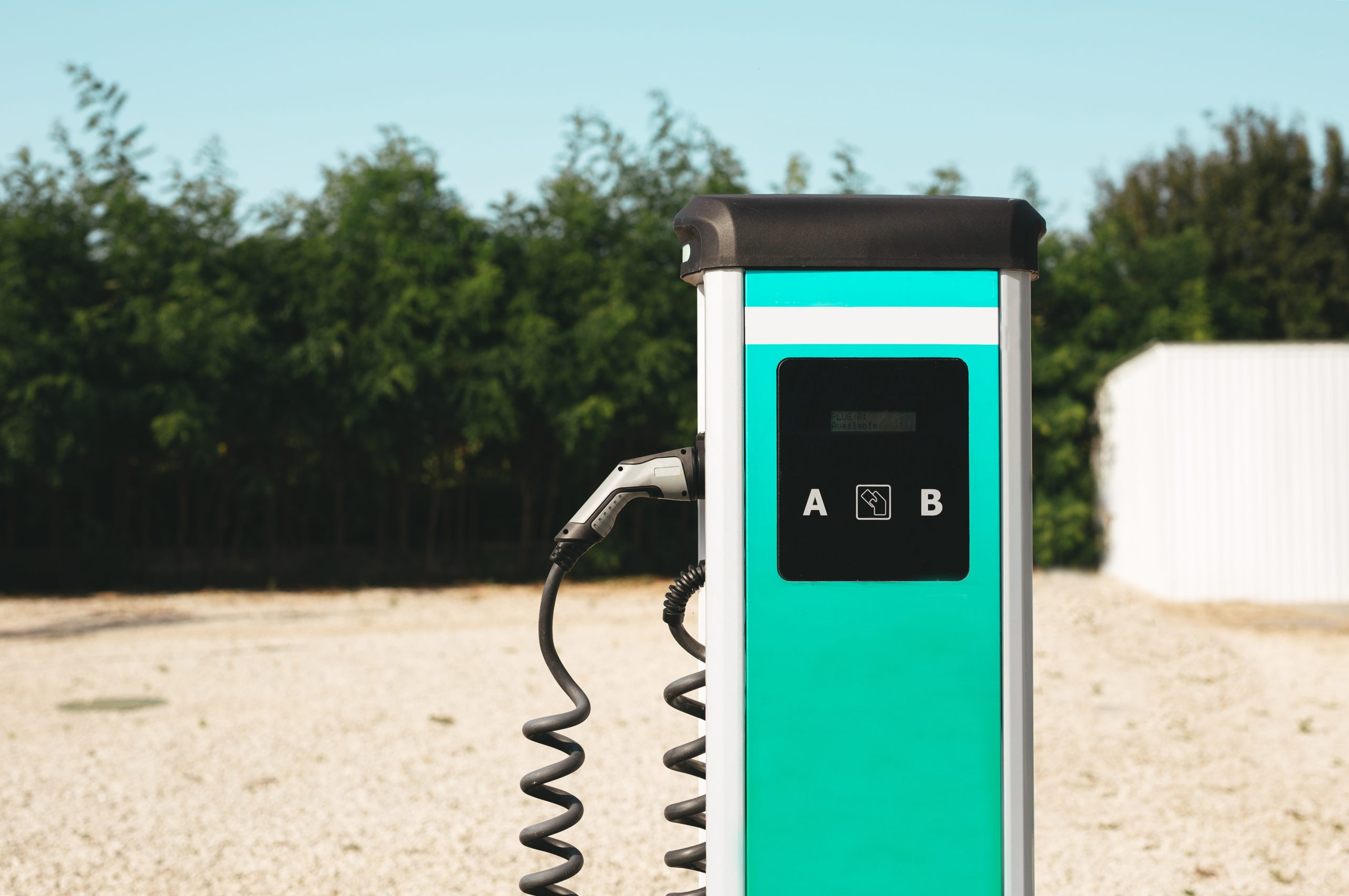Qatar: First EV charger plant in region to begin production in Q3 of 2022