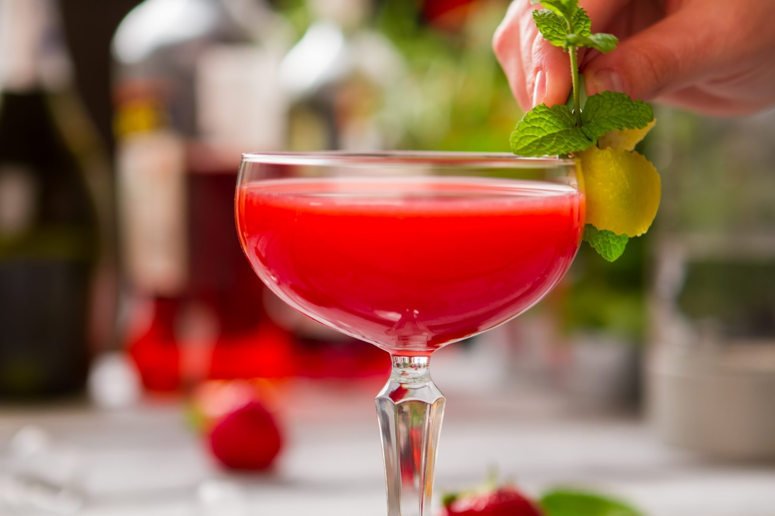 The red drink that lowers high blood sugar levels within 15 minutes of intake