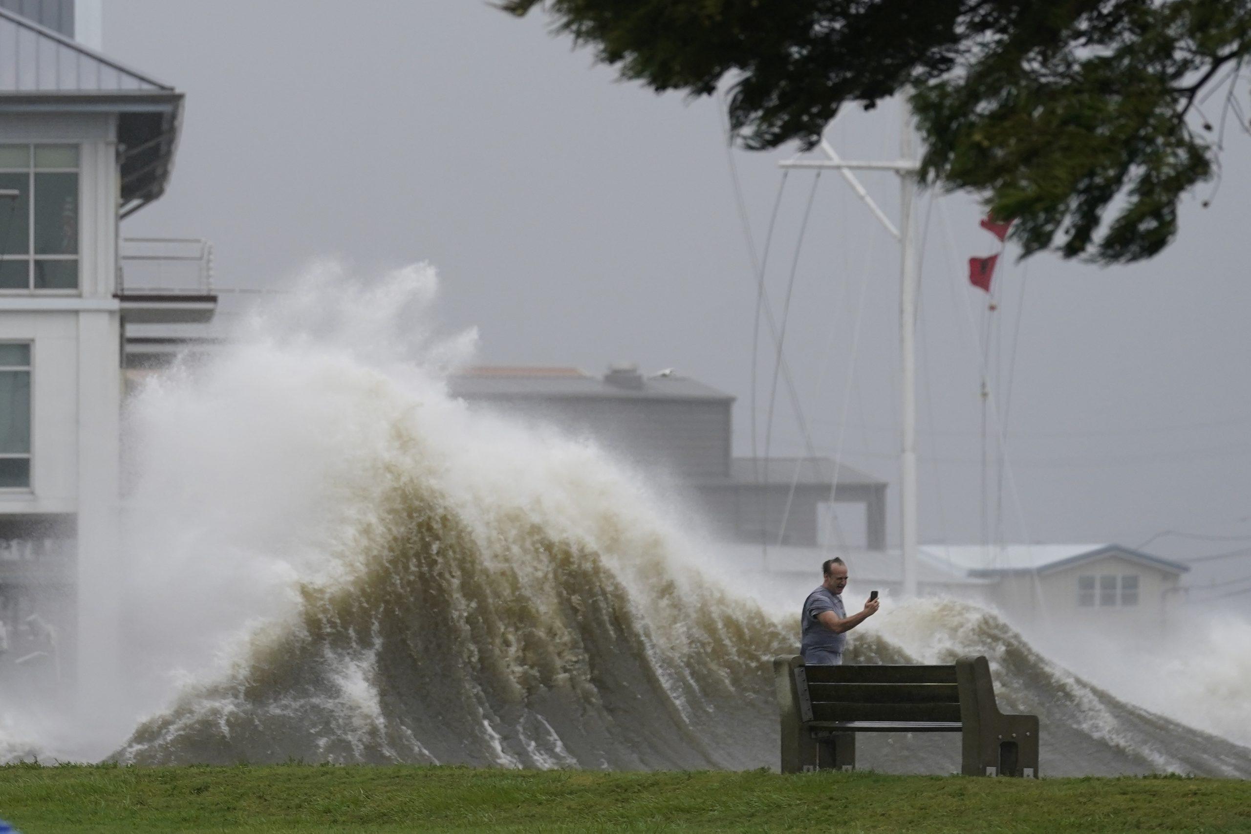 Our embassy in Washington warns citizens of Hurricane Ida